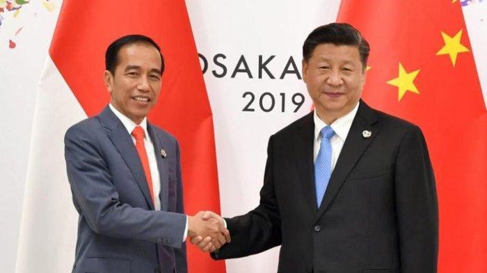 Indonesia dan China Resmi Gunakan Rupiah dan Yuan Bertransaksi, Bye Dolar AS !