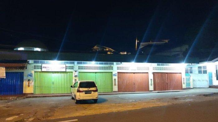 Alasan Polisi Kosongkan Jalan dan Minta Pertokoan Tutup saat Jenazah Klemen Tinal Tiba di Jayapura