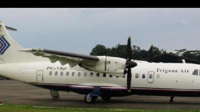 Covid-19 Melonjak di Wamena, Trigana Air Wamena Hentikan Layanan Penerbangan Sementara