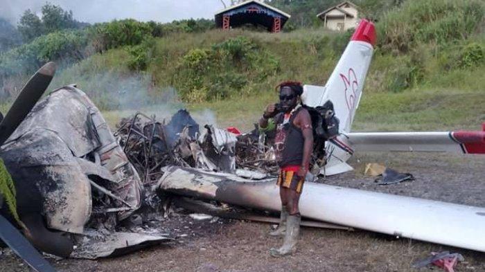 5 Fakta Teror KKB di Papua, Datangi Rumah PNS Minta Makan hingga Tembak Warga Sipil