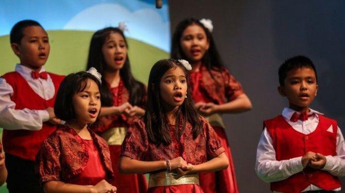 Sambut Hari Kemerdekaan Indonesia atau HUT RI ke-75, Ini Lagu Perjuangan yang Cocok Dinyanyikan