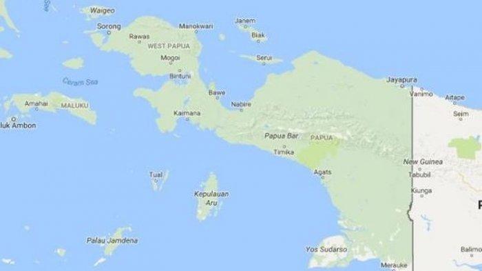 Ini Empat Rencana Otonomi Khusus Papua oleh Kementerian ATR/BPN