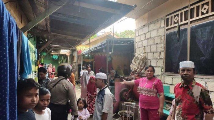 Nekat Berpesta di Tengah Wabah Corona, Polisi Bubarkan Acara Pernikahan di Papua Jayapura