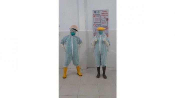 Tim Medis Papua Ketakutan soal Outbreak Covid-19, Hasil Tes 2 Minggu hingga Hanya 1 Dokter Paru-Paru
