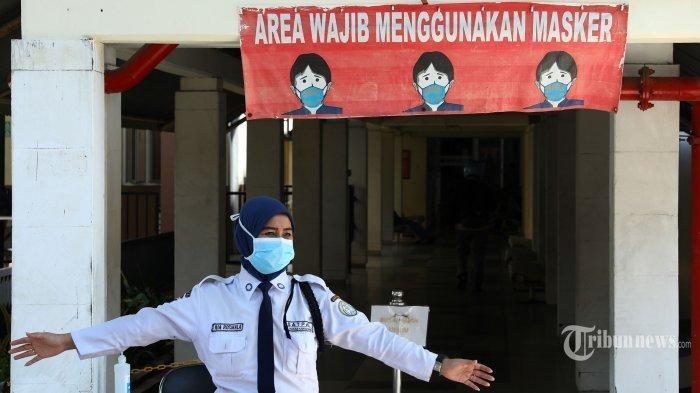 Jokowi Ungkap Bonus untuk Tenaga Medis yang Hadapi Corona, dari Rp 5 Juta hingga Rp 15 juta