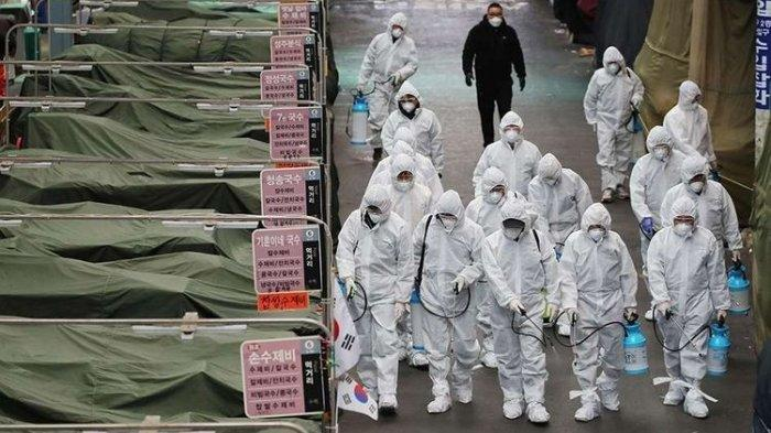 China Tak Segera Buka Akses Tim WHO untuk Selidiki Asal-usul Covid-19, Australia Ikut Mendesak