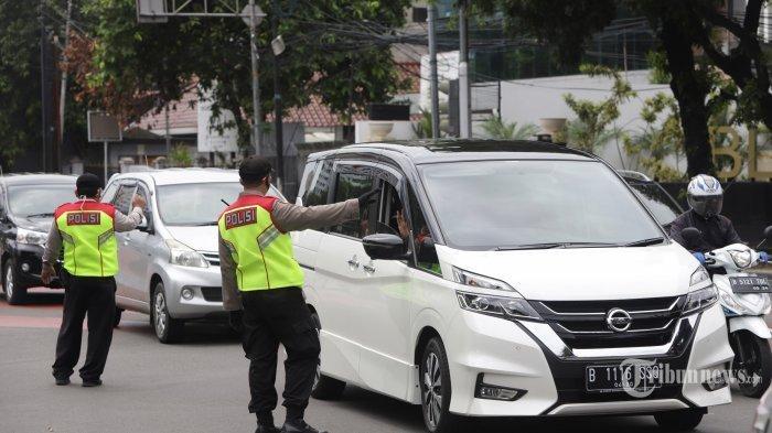Simak 17 Aturan Baru yang Wajib Dipatuhi Selama PSBB Jakarta yang Dimulai Hari Ini