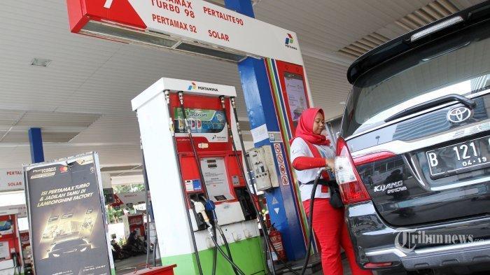Cek Harga Terbaru BBM Pertamina Tahun 2021 di Papua, Papua Barat hingga Nusa Tenggara