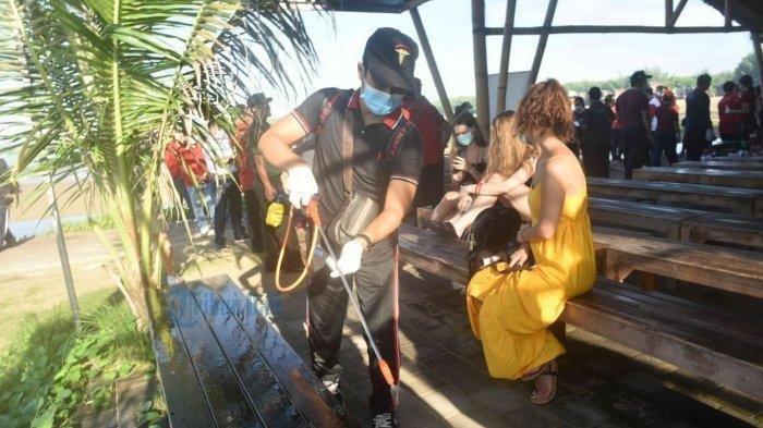 Strategi Bali Tekan Penyebaran Corona Jadi Sorotan, Disebut Lebih Efektif Ketimbang PSBB