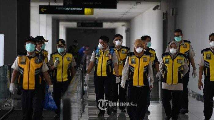 Respons Kemenkes soal Ahli Harvard yang Prediksi Kasus Virus Corona di Indonesia Tak Terdeteksi