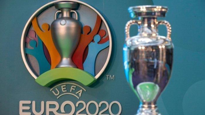 Jadwal Pertandingan Grup B EURO 2020: Dibuka Duel Denmark vs Finlandia di Stadion Parken