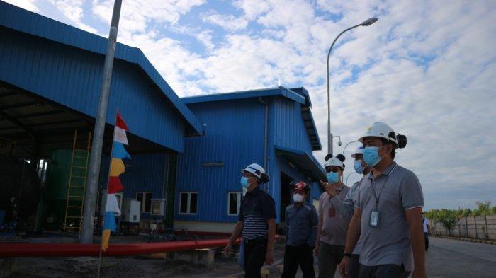 PLN Sebut Pekerjaan Kelistrikan Untuk PON di Merauke Telah Rampung