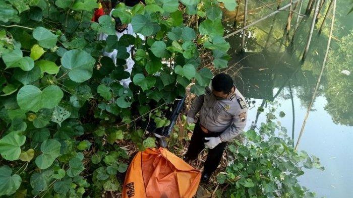 Dikira Boneka, Pemancing Ini Kaget Temukan Jasad Bayi Perempuan di Sungai, Ini Kondisinya