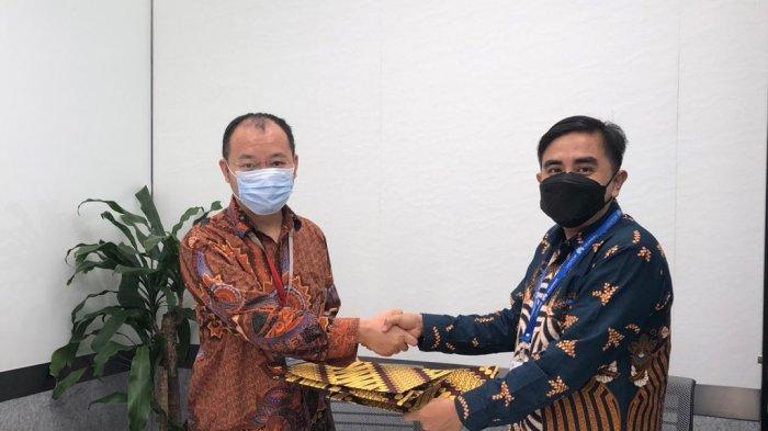 Kembangkan SDM Papua, Polinef Gandeng Perusahaan Raksasa IT Huawei