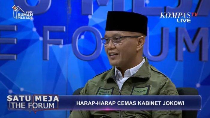 Politisi PKS Sebut Beberapa Menteri Jokowi yang Menurutnya Buat Gaduh, Siapa Saja?
