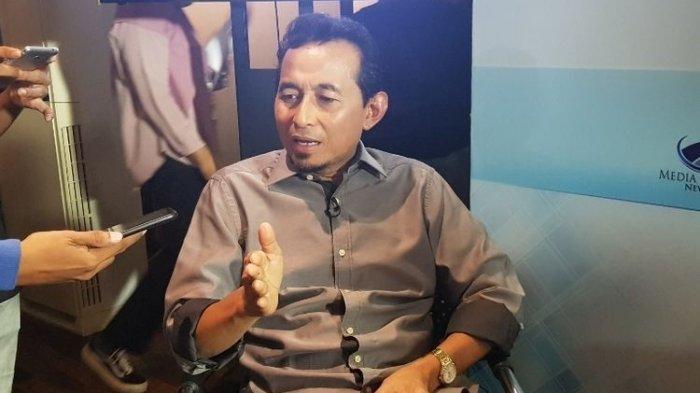 Politisi PKS Sindir Alasan Kemanusiaan Jokowi untuk Annas Maamun: Lebih Complicated Penyakit Baasyir
