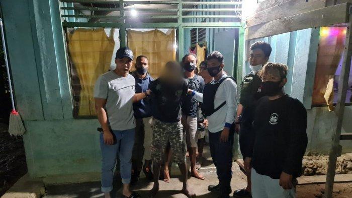 Polres Keerom Tangkap Tahanan Kasus Narkoba yang Kabur sejak Januari