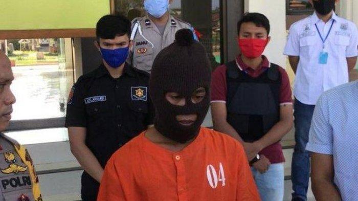 Dari 'Like' di FB, Polisi Bongkar Kasus Pembunuhan Siswi SMP yang Jasadnya Bersisa Kerangka