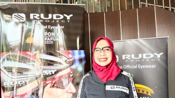 Brand Kacamata Dunia, Rudy Project Jadi Sponsor Resmi Perhelatan PON XX Papua 2021