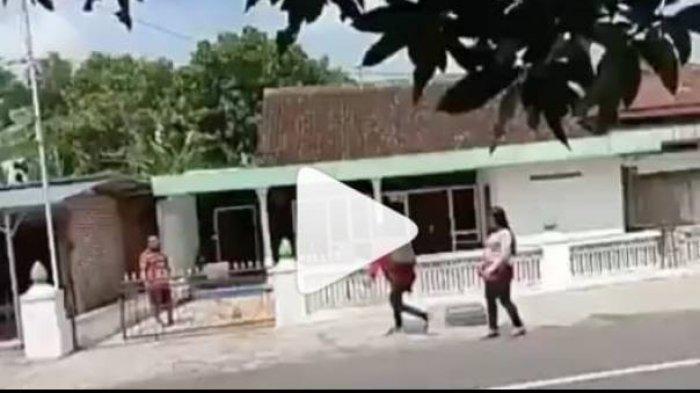 Viral Video Bapak Usir Anak yang Nekat Mudik saat Wabah Corona, Pejabat Desa Jelaskan Faktanya