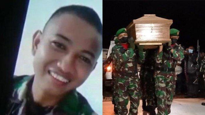 Pimpinan KNPB sekaligus Otak Pembantaian 4 Anggota TNI AD di Maybrat Tertangkap