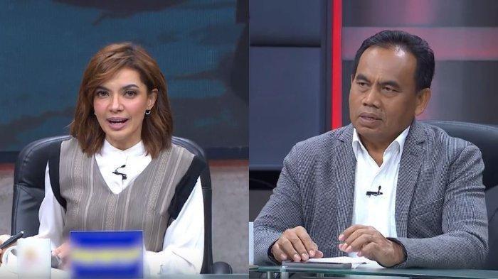 Sekda DKI Ungkap Solusi Penanganan Banjir Jakarta, Najwa Shihab: Jadi Salahkan Pemerintah Pusat?