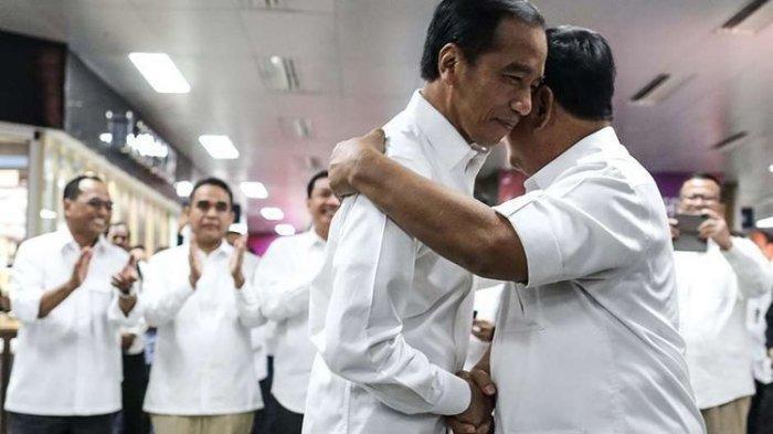 PKS Pakai Ucapan Jokowi untuk Sindir Prabowo yang 7 Kali ke Luar Negeri: Kunjungan Bisa Melalui HP