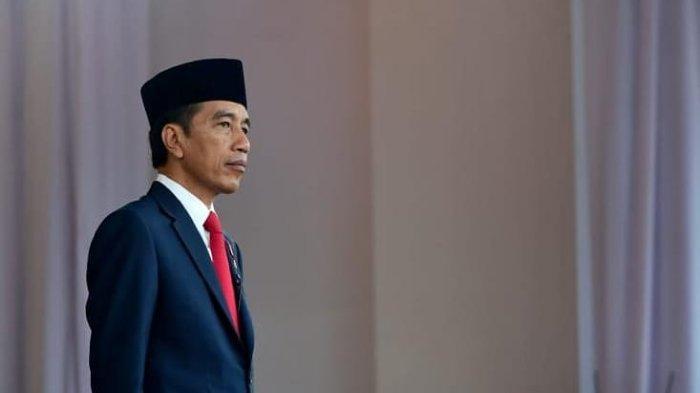 Golkar Apresiasi Sikap Jokowi soal Presiden 3 Periode: Jika Ubah 1 Pasal, akan Pengaruhi Semua