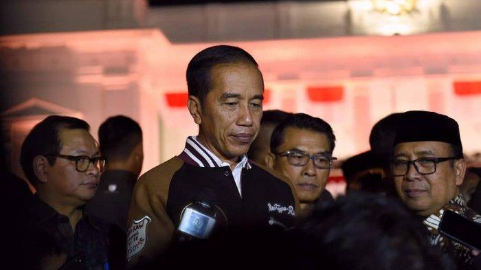 LBH Jakarta Kritik Sikap Presiden ke Yasonna: Begitu Lembutnya Sikap Pak Jokowi