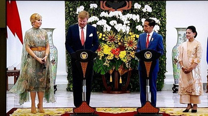 Raja Belanda Minta Maaf Jajah Indonesia, Mahfud MD: Orang Minta Maaf, Ya Harus Diberi Maaf