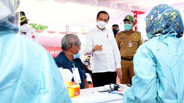 COVID-19 di Kudus Terus Membaik, Kementerian Kesehatan Tambah 50 Dosis Vaksin