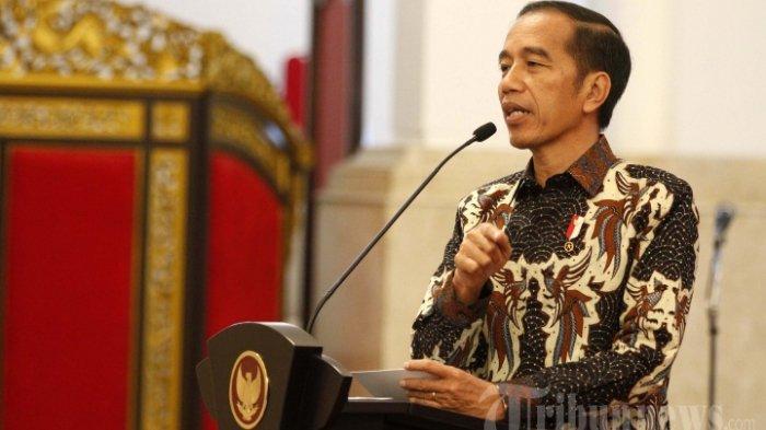 Minta Jokowi Respons Langsung Tuntutan Massa, Pengamat Singgung Cara Komunikasi Wiranto dan Moeldoko