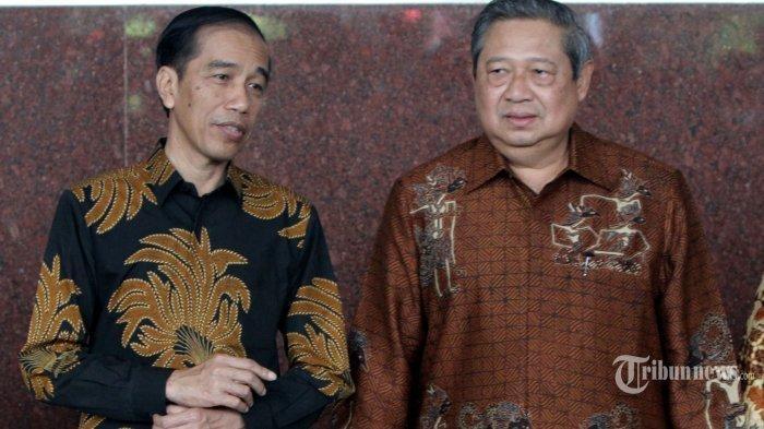 SBY Setuju Tak Perlu Lockdown karena Corona: Selamat Bertugas Pak Jokowi, Badai Belum Berlalu