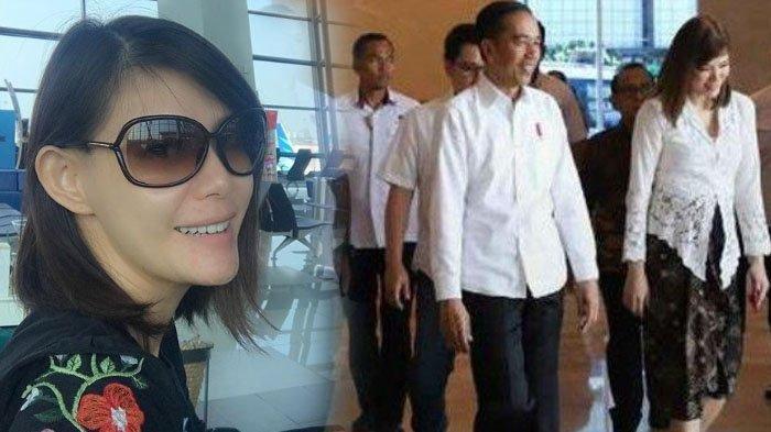 Artis Ini Kaget saat Jokowi Datang Melayat di Pemakaman sang Ayah: Kehormatan Buat Kami