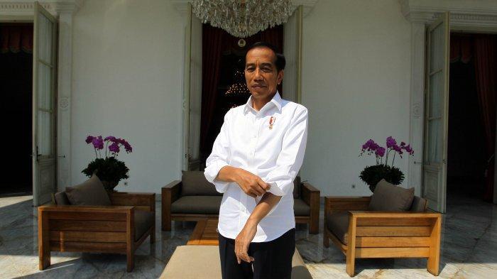 Dibagi Mulai 20 April, Jokowi Minta Sembako untuk Warga Miskin Jabodetabek Diantar Tiap Minggu