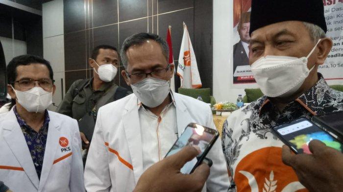 Presiden PKS Beberkan Kriteria Cawagub Papua yang akan Dapatkan SK DPP