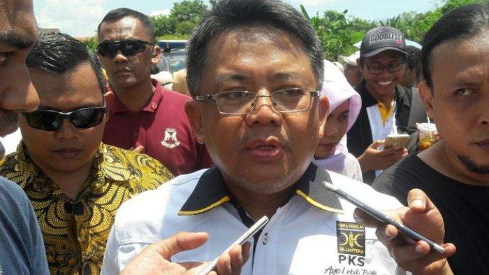Mengaku Berjiwa Besar soal Gerindra Ajukan Nama Wagub DKI, PKS: Orientasinya Kepentingan Publik