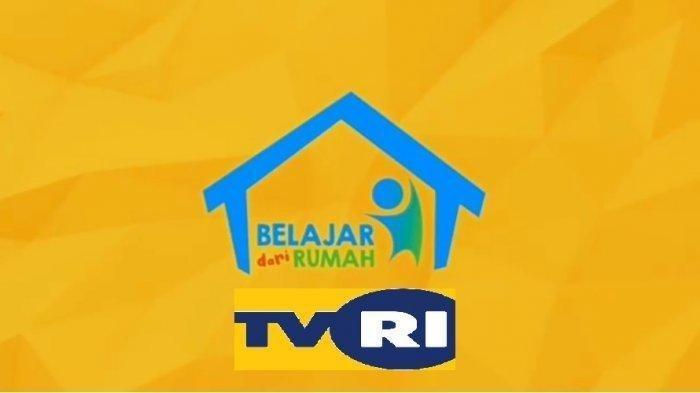 Jadwal dan Link Live Streaming Belajar dari Rumah TVRI Hari Ini, Jumat 22 Januari 2021