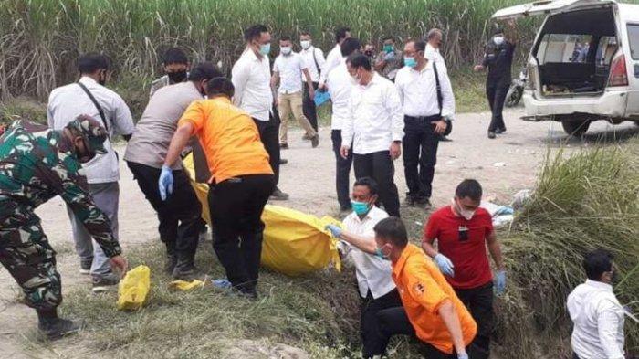 Pengakuan Sopir Truk yang Bunuh Pasutri dengan Sadis, Nekat Membunuh karena Kenal Korban