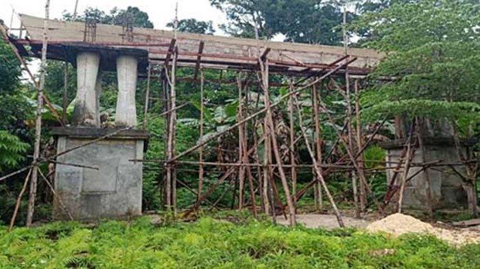 Masyarakat Minta KPK Usut Proyek Mangkrak di Supiori