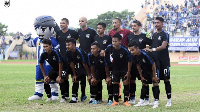 Lupakan Kekalahan saat Bertemu Persipura, PSIS Semarang Siap Hadapi Persela