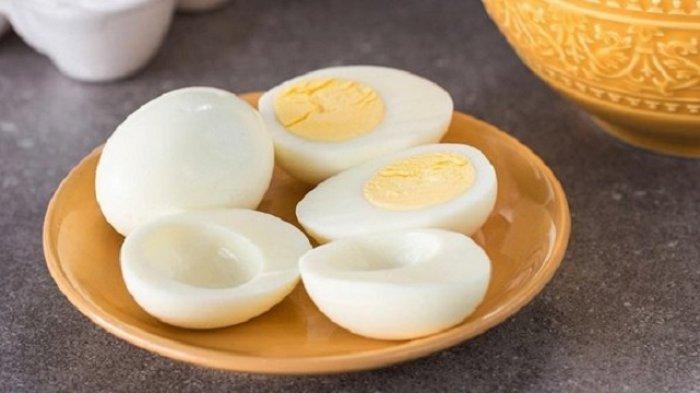 9 Makanan yang Cocok Dimakan saat Diet, Bantu Bakar Lemak dan Kurangi Berat Badan di Tubuh