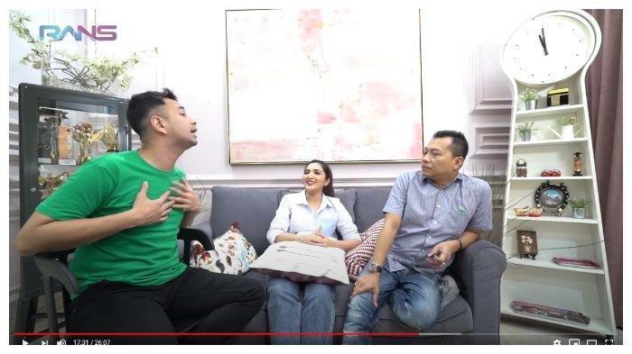 Raffi Ahmad Mengaku Kasihan dengan Kondisi Anang saat Bercerai dengan KD, Ashanty: Jangan Gitu Fi