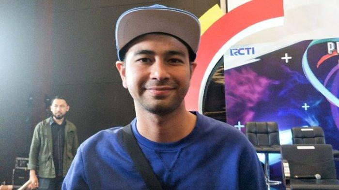 Pilih Rafathar Jadi Playboy Ketimbang Kutu Buku, Raffi Ahmad Berseloroh: Biar Kayak Gue