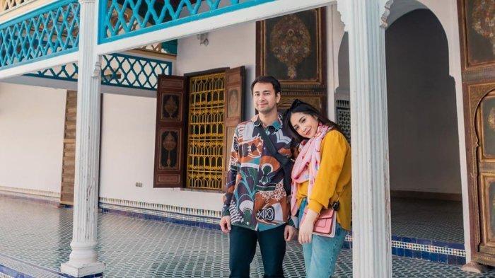 Raffi Ahmad Keluhkan Koleksi Tas Nagita Slavina, Sule: Jangan Pusing kalau Buat Istri