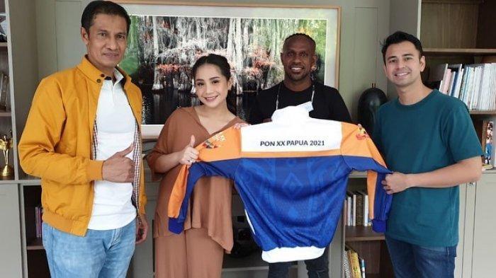 Nama Besar Selebritis jadi Magnet Sponsor Utama Liga 2