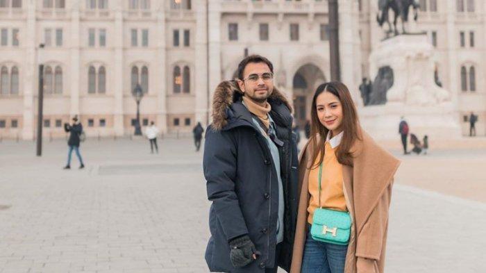 Akui Tak Pegang Uang Hasil Syuting Raffi Ahmad, Nagita Slavina: Ya Kan Cicilan Dia Banyak
