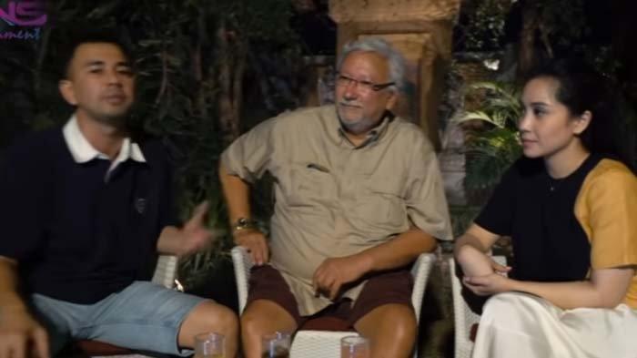 Pengacara Juan Felix yang Digandeng Raffi-Nagita, Pernah Bela Soeharto dan Diidolakan Hotman Paris