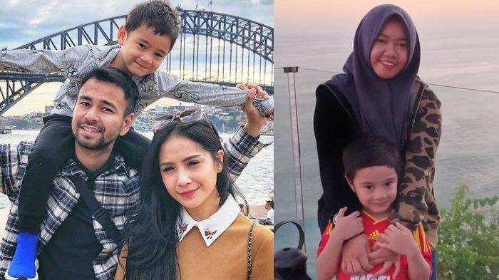 Pengasuh Rafathar Sampaikan Pesan Sambil Tersedu-sedu, Raffi Ahmad: Udah, Saya Enggak Kuat Dengernya