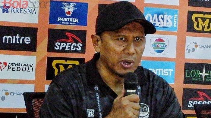 Boaz Solossa: Pelatih Terbaik adalah Rahmad Darmawan